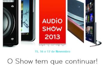 Audioshow2013